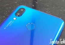 Huawei Nova 3i di Indonesia Turun Harga