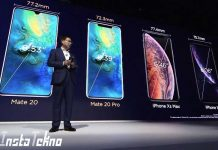 Huawei Mate 20 Akhirnya Memiliki Kabar Baik