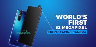Vivo V15/V15 Pro Tampil Memukau Dengan Kamera Foto Selfie 32mp