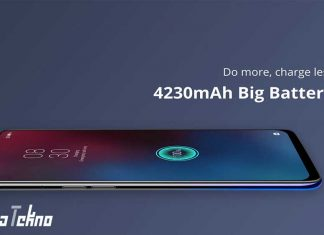 Realme 3 Andalkan Baterai 4230 mAh dan Helio P60