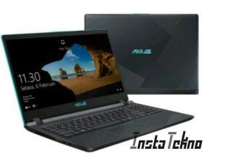Asus VivoBook Pro F560UD