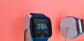 Versa Lite, Jam Tangan Pintar Versi Murah dari Fitbit