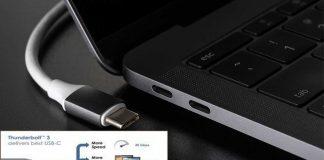 USB 4 Diumumkan Dengan Kompatibilitas Thunderbolt 3