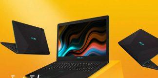 Spesifikasi dan Harga Asus VivoBook Pro F570