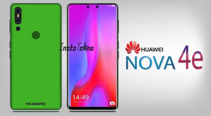 Huawei Akan Rilis Smartphone Dengan Kamera Depan 32mp