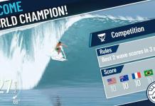 Download True Surf Mod Apk Terbaru 2019