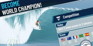 Download True Surf Mod Apk Terbaru 2019