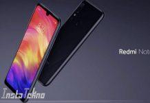 Xiaomi Redmi Note 7, 4 Smartphone Terbaru 2019 Dengan Harga murah dan Berkualitas