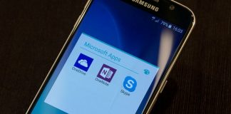 Kolaborasi Samsung dan Microsoft